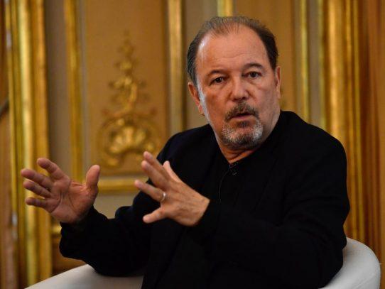 Rubén Blades pide el voto por independientes este 5 de mayo