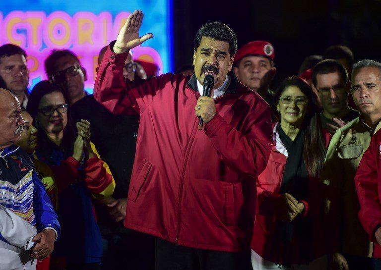 Sanciones de Estados Unidos a Venezuela pueden provocar efecto bumerán