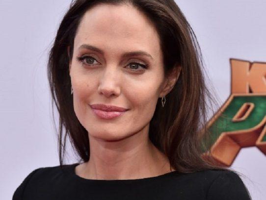 """Desde su divorcio, Angelina Jolie es una """"ama de casa"""" ejemplar"""