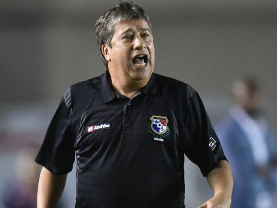 """""""Bolillo"""" confirma alineación de Panamá ante Nicaragua, con varias variantes"""