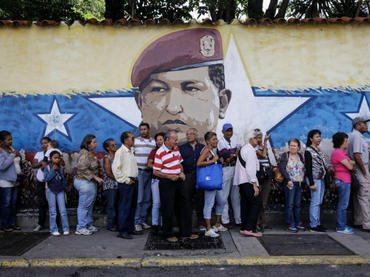 Más de 7 millones de venezolanos votaron en plebiscito
