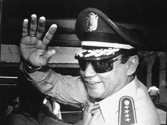 EE.UU. calló violaciones de exdictador panameño Noriega por pavor al comunismo