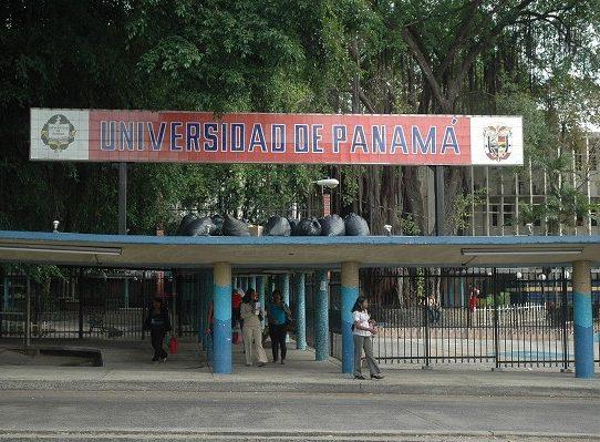 Formulan cargos contra tres imputados por peculado en la Universidad de Panamá
