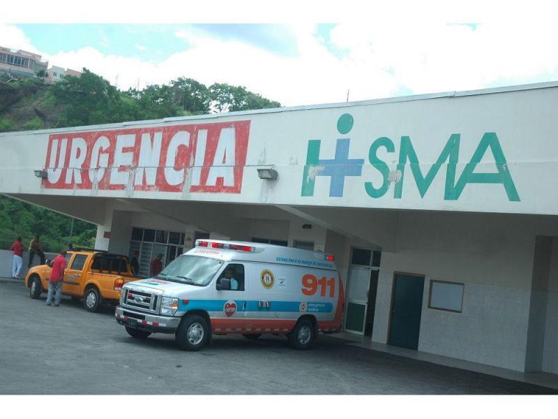 Suspenden servicios en el Hospital San Miguel Arcángel