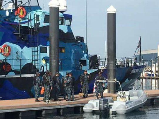 Cancelan permiso a nave de ONG,  tras incidente con embarcación panameña