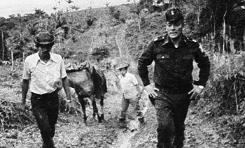 A 36 años de la muerte del general Omar Torrijos