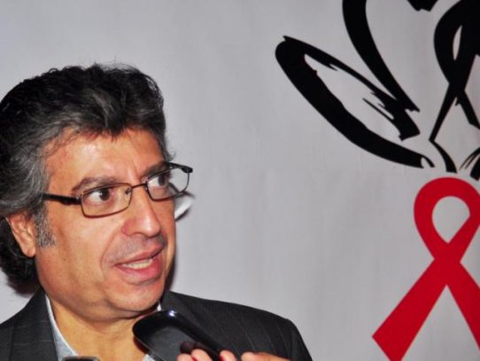 Probisida: 700 extranjeros reciben tratamiento para el VIH