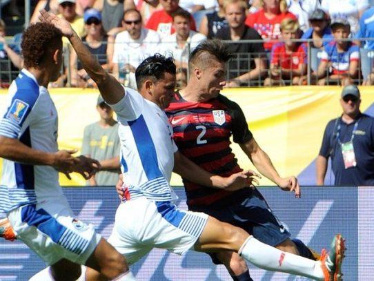 Panamá y EEUU a arrebatar a Martinica liderazgo del Grupo B de Copa Oro