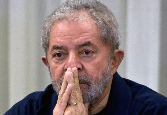 El caso Lula, entre el derecho a la presunción de inocencia y la impunidad
