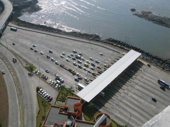 Varela anunció plan de movilidad urbana, para mejorar transporte público