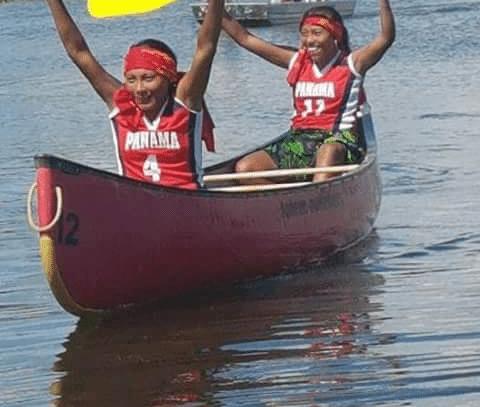 Panamá logra 17 medallas en los Juegos Mundiales Indígenas 2017