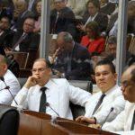 Directorio del PRD pide a su fiscal investigar a los diputados disidentes