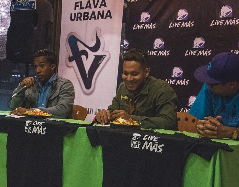 El Freestyle, fenómeno de las batallas de rap toma fuerza en Panamá