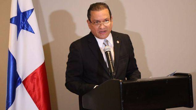 Designan a Manuel Grimaldo nuevo gerente de la Zona Libre de Colón