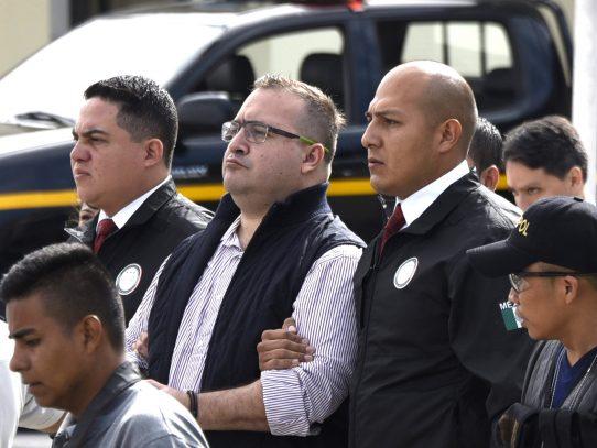 Guatemala extradita a exgobernador mexicano acusado de corrupción