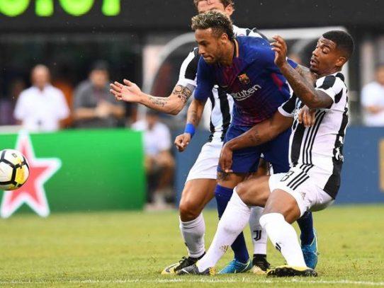El Barça está convencido de la continuidad de Neymar