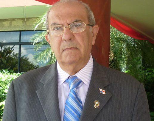 Fiscalía Anticorrupción pide llamamiento a juicio para exrector García de Paredes por peculado