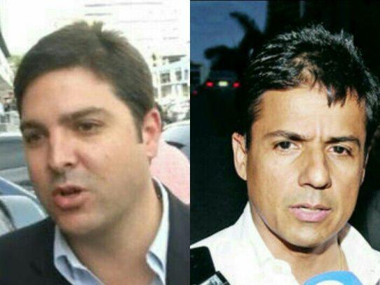 Exministros del MOP Ford y Suárez reciben fianza de excarcelación por 500 mil
