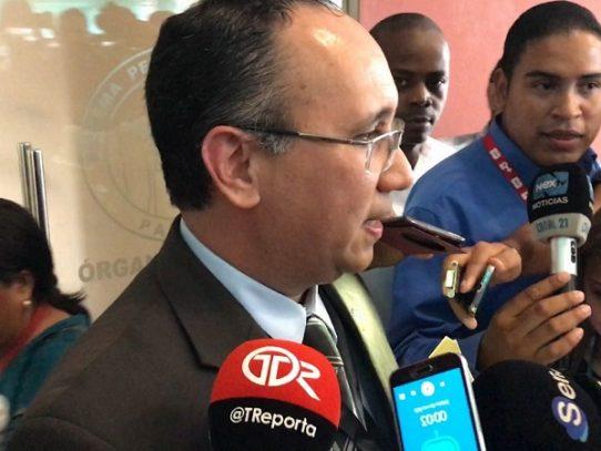 Posponen audiencia de exmagistrado Moncada para el 3 de agosto