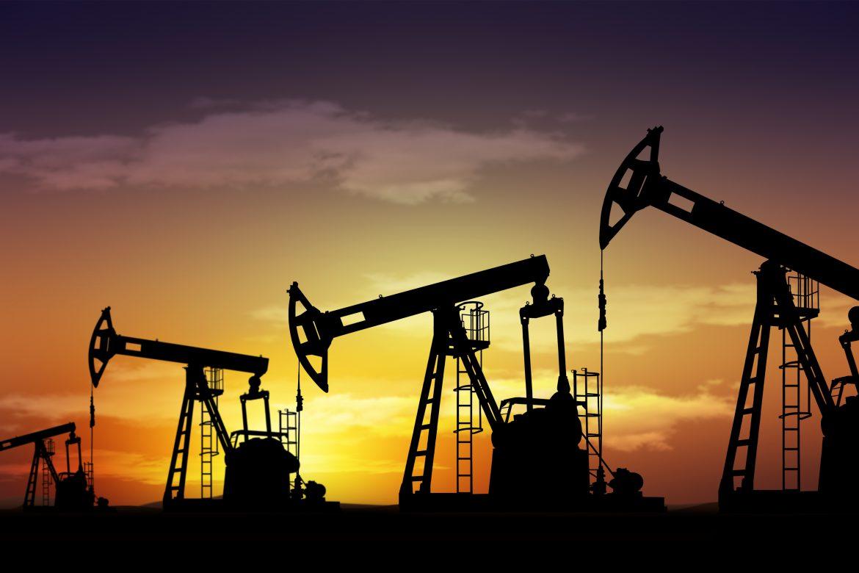 El petróleo sigue luchando por segundo día, acciones suben