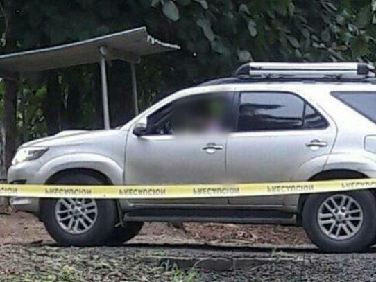 Doble homicidio en Metetí provincia de Darién, uno de ellos excandidato del PRD