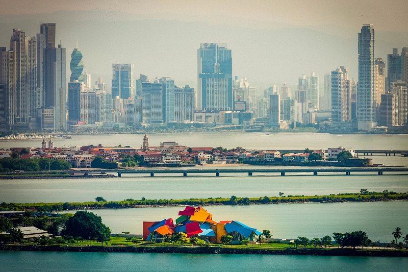 Producto interno bruto de Panamá aumenta B/.2,042.7 millones