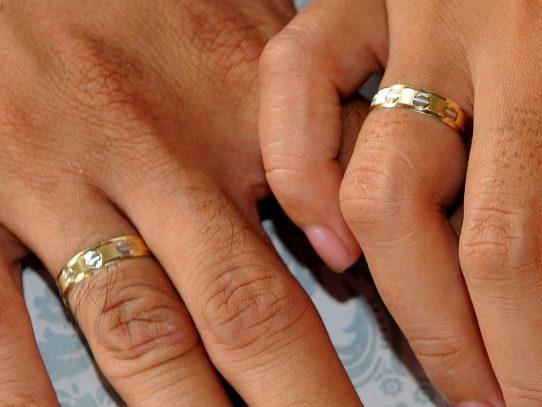 Migración tramitó más de 200 solicitudes de matrimonio en julio