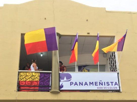Partido Panameñista eligirá un nuevo directorio luego de derrota electoral