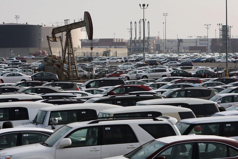 Sanciones a Venezuela, un riesgo para la producción de petróleo pesado
