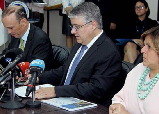 Ingresos del Gobierno Central aumentan en 64 millones
