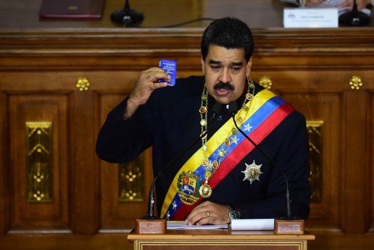 Panamá incluyó a Maduro en lista de blanqueo para proteger sistema financiero