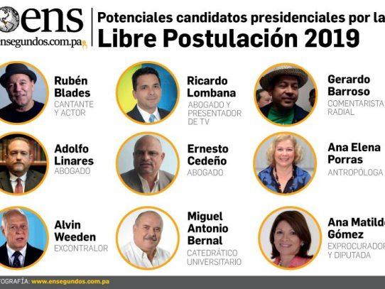 Diputada Ana Matilde activa su aspiración presidencial