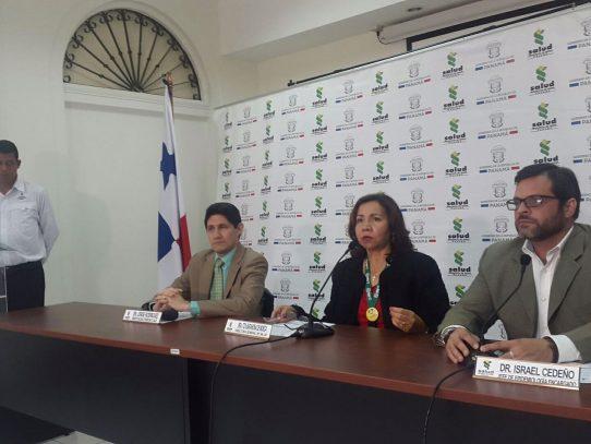 Minsa confirma epidemia de conjuntivitis en Colón, Panamá Oeste y San Miguelito