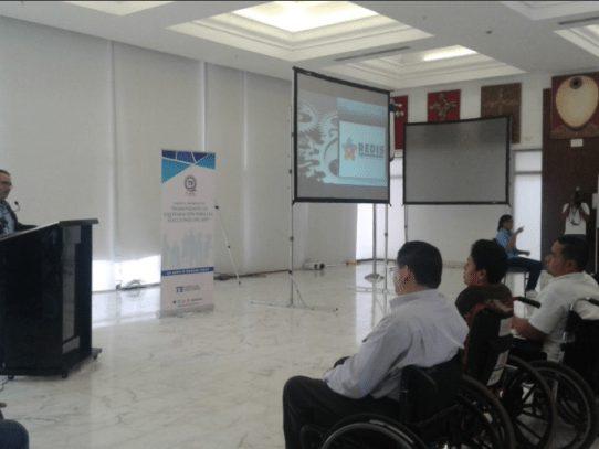 Inicia jornada informativa para promover la equiparación en las elecciones de 2019