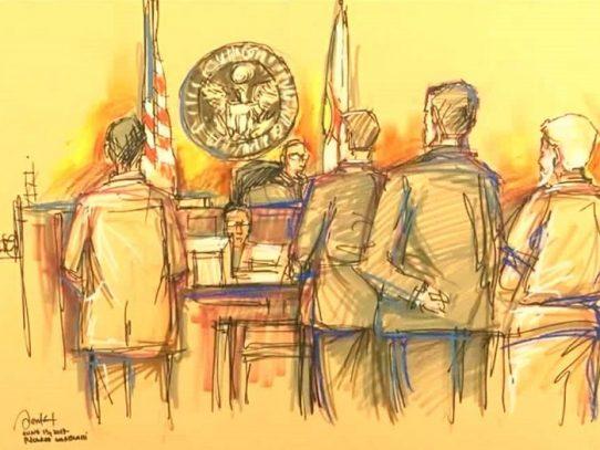Corte fija fecha tope para que la defensa de Martinelli aporte nueva documentación