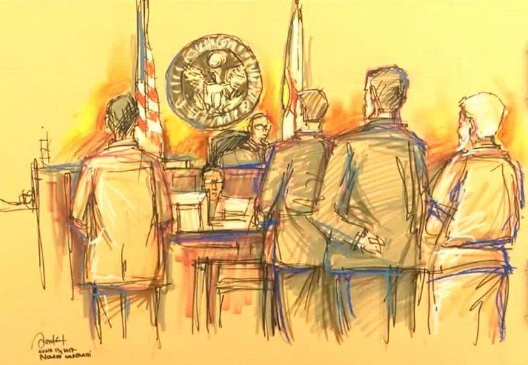 Corte Suprema de EE.UU. negó 'habeas corpus' a la defensa de Martinelli