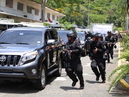 Gobierno busca comprar armamentos en una licitación ajustada a la medida