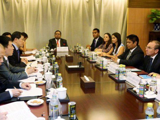 Panamá tendrá sede consular en Shanghai
