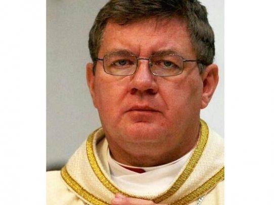 Monseñor Miroslaw Adamezyk nuevo nuncio apostólico en Panamá