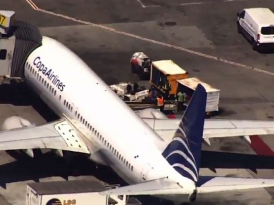 Copa Airlines espera reiniciar vuelos a Venezuela el 1 de mayo