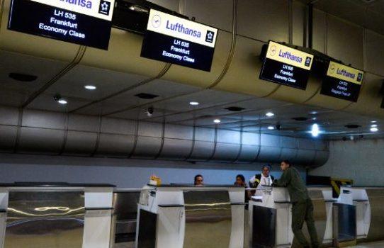 Venezuela autoriza vuelos comerciales a Rusia y Bolivia