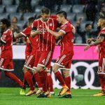 El Bayern destroza 7-0 al Bochum y se pone líder provisional