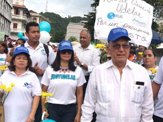 Udelas pide $2.5  millones para concluir el año académico
