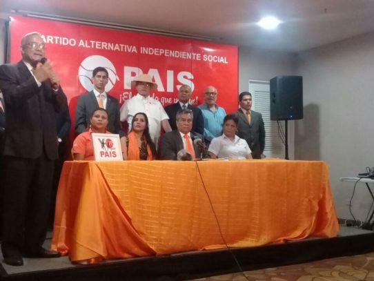 """Payaso """"Pin Pin"""" sería candidato a diputado por partido PAIS"""
