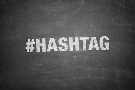 """El """"hashtag"""", diez años movilizando en internet"""