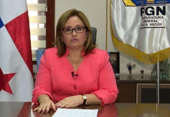 Colegio Nacional de Abogados exige salida inmediata de Porcell