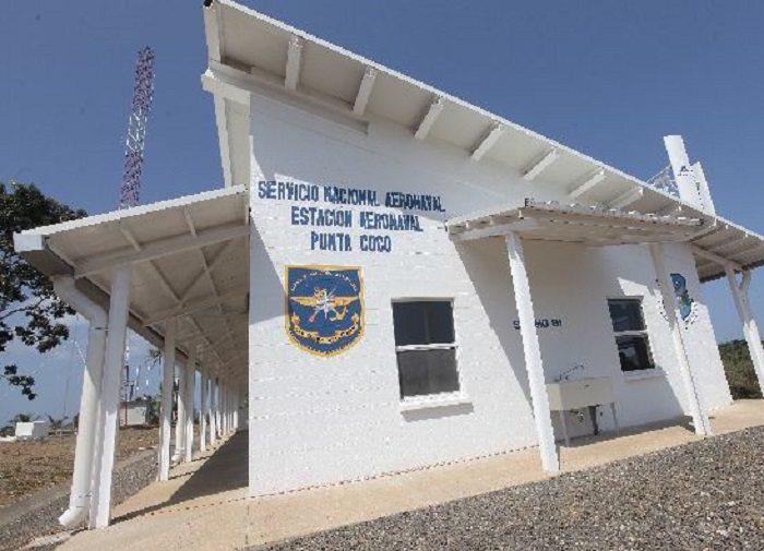 Ministerio de Gobierno reabre cárcel preventiva de Punta Coco