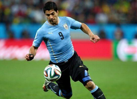 Suárez se une a su selección y Uruguay se ilusiona
