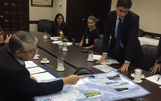 Moody's reafirma grado de inversión de Panamá y mejora su perspectiva