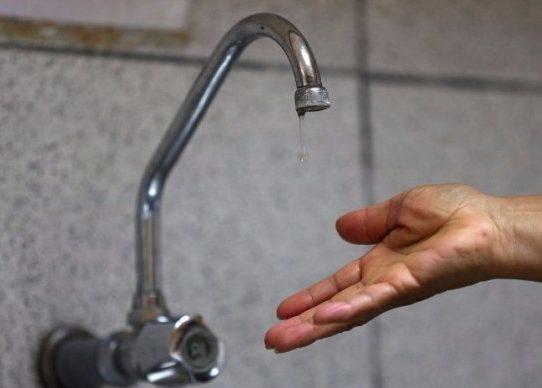 Sectores de Arraiján sin agua este sábado por trabajos de mantenimiento
